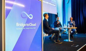 """Bridge to Cloud 2019"": nuo ""Kubernetes"" iki duomenų apsaugos ""debesyje"""