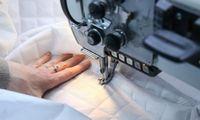 Trumpalaikių darbo vietų dalis Vokietijos pramonėje pasiekė recesijos lygį