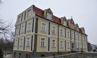 Marijonų vienuolynas pardavė anksčiau už ES lėšas rekonstruotą pastatą Marijampolėje