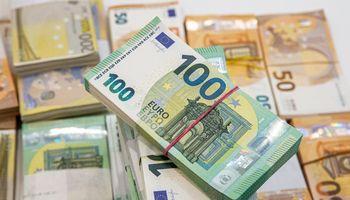 Centrinės valdžios perviršis per aštuonis mėnesius – 533,7 mln. Eur