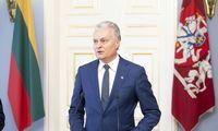 G. Nausėda: L. Linkevičius tinkamai atstovauja Lietuvos nacionaliniams interesams