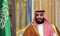 Saudo Arabijos princas perspėja dėl Irano grėsmės naftos kainai