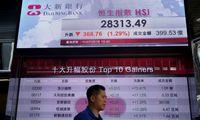 """Debiutas Honkongo biržoje – """"Budweiser APAC"""" pašoko 7%"""