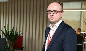 """""""Rimi Lietuvos"""" vadovas G. Bandzevičius: internetu užsakytas prekes nuvešime savo transportu"""