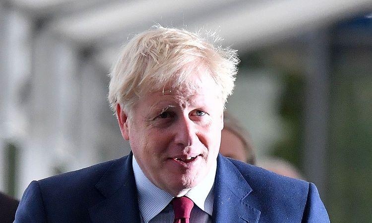 """B. Johnsonas rengiasi ES pristatyti pasiūlymus dėl """"Brexit"""" susitarimo"""