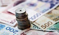 Norvegija iš savo didžiulio turto fondo netikėtai pasiėmė 400 mln. USD
