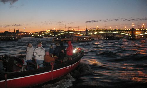 Nuo spalio 1 d. įsigaliojo nemokamos e. vizos į Sankt Peterburgą