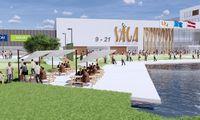 Rygoje imasi prekybos centro ir biurų projekto už 68 mln. Eur