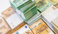 """""""Invaldos INVL"""" fondas milžinas papilnėjo 36 mln., iki 142 mln. Eur"""