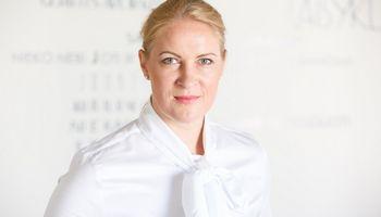 Jurgita Judickienė: nesąžininga konkurencija transporto versle gali smogti ypač skaudžiai