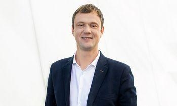 """SEB bankas ir finansinių technologijų bendrovė """"Ondato"""" pristatė inovaciją verslo klientams"""