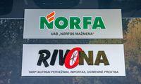 """""""Rivona"""" didina NT portfelį: įsigijo """"Eifelio"""" prekybos centrą Ukmergėje"""
