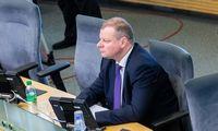 LBA poziciją dėl bankų turto mokesčio premjeras vadina apgailėtina