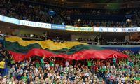 Lietuva pretenduos rengti olimpinės atrankos krepšinio turnyrą