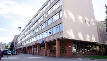 S. Skvernelis: ŽŪM bus perkelta į Kauną, viceministras nesupranta savo pareigų