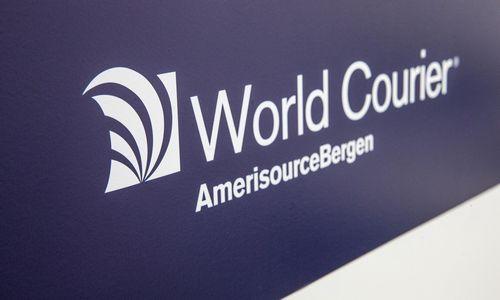"""""""World Courier Lithuania"""" augs nuo 29 iki 125 darbuotojų"""