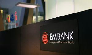 """European Merchant Bank"" baigia ruoštis veiklos startui Lietuvoje"