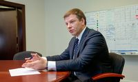 V. Šapoka: dėl bankų turto apmokestinimo dar bus diskutuojama