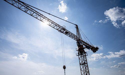 Statybose ryškaus optimizmo nerasta:maržos neleidžia padaryti net mažiausios klaidos