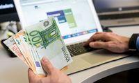 Bankai alternatyvos dalytis mokesčio našta nesvarsto