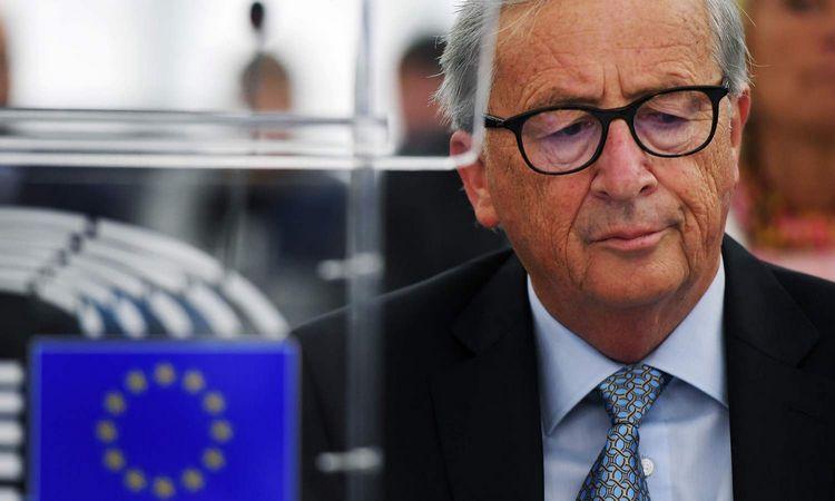 Po B. Johnsono pasiūlymų – šalta ES reakcija