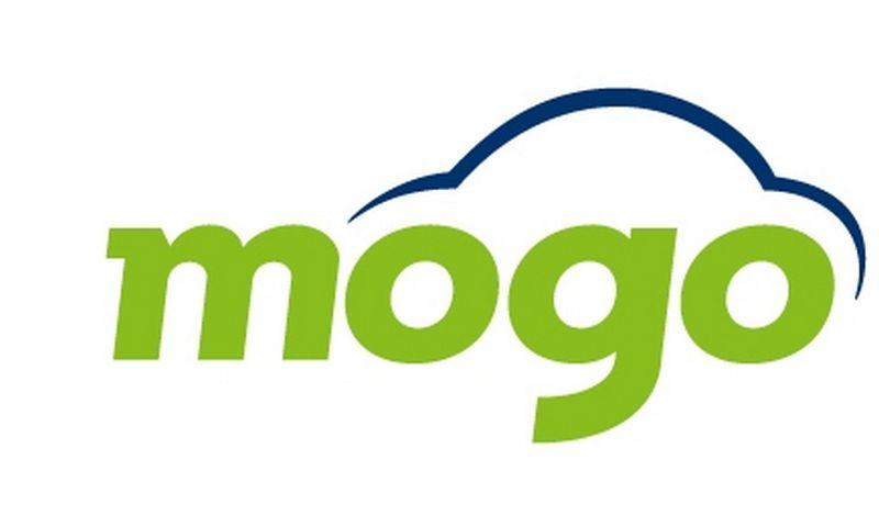 Bendrovės logo