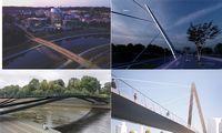 Tiltui prie Seimo – 9 architektūrinės idėjos
