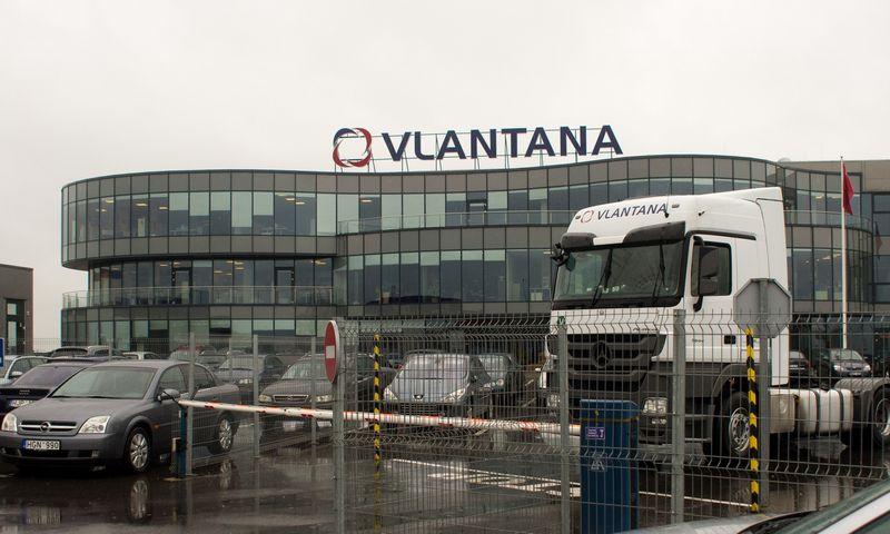 """Po plėtros """"Vlantanos"""" naudojamų patalpų plotas pasieks 50.000 kv. m. Algimanto Kalvaičio nuotr."""