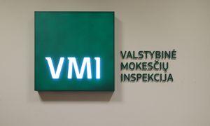 Gavusi duomenų iš užsienio, VMI suformavo 517 įmonių grupių žemėlapius
