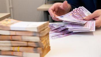 """""""Atea"""" apyvarta pernai augo 5% iki 50 mln. Eur"""