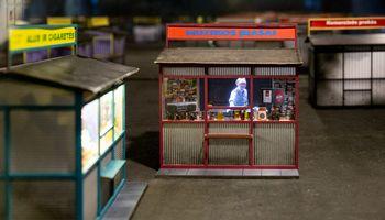 Naują parodą MO muziejus atidaro festivaliu