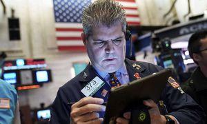 Investuotojai atsikvėpė – padėjo JAV darbo rinkos ataskaita