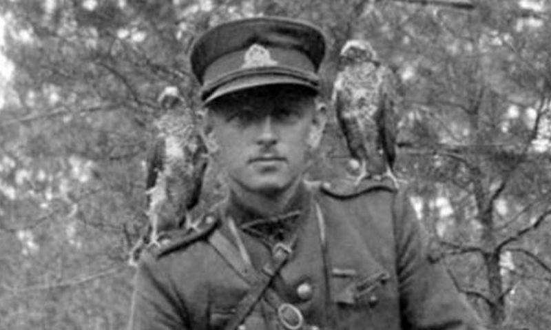 Adolfas Ramanauskas-Vanagas (1918–1957). Genocido aukų muziejaus fondų nuotr.