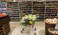 5 gamintojai turės aiškintis dėl Lietuvai tiekiamų maisto produktų sudėties