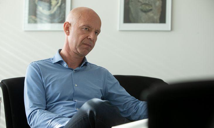I. Staškevičiaus interviu: investuotojas iš Rytų būtų įdomiausia