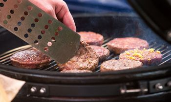 Mėsa: valgyti ar nevalgyti