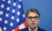 Vilniuje Baltijos šalys ir JAV pasirašys bendradarbiavimo energetikoje susitarimą