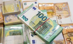 Vyriausybė pasiskolino už minus 0,025%, VVP paklausą didino naujasis rinkos dalyvis