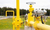 Europos Komisija finansuos Lietuvos-Latvijos dujotiekio plėtrą