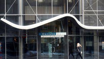 """Prabilo dar vienas """"Danske Bank"""" Estijoje darbuotojas: kuo daugiau sandorių, tuo daugiaupremijų"""