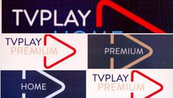 """""""TV Play Baltics"""" pavyko įregistruoti ne visus norimus prekių ženklus"""
