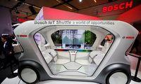 """""""Bosch"""" ruošiasi gaminti elektromobilių efektyvumą didinančias mikroschemas"""
