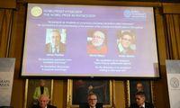 Paskelbti 2019 m. Nobelio fizikos premijos laureatai