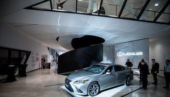 MO muziejaus architektūra – kodėl ji įdomi įmonių renginiams?