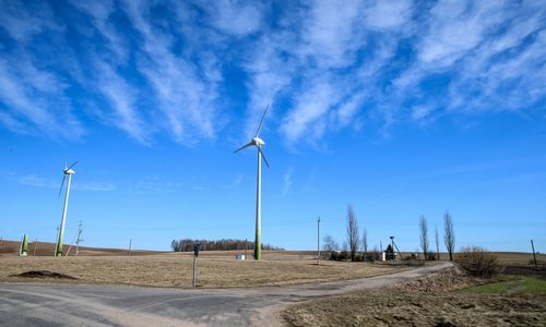 Žaliosios energetikos plėtrai – trys aukcionai iki 2022 m.