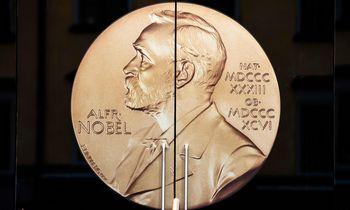 Nobelio chemijos premija – už ličio jonų baterijų tobulinimą