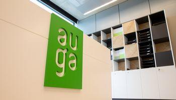"""""""Auga group"""" sukirto rankomis su vienais didžiausių Švedijos maisto produktų tiekėjų"""
