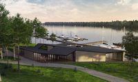 Savivaldybei ruošiantis tvarkyti Kauno marių įlanką, buriuotojai jaučiasi stumiami lauk