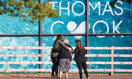 """Pasaulinis turizmo sektorius suskaičiavo nuostolius dėl """"Thomas Cook"""" žlugimo"""