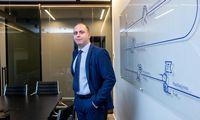 A. Izgorodinas: eksportas ateityje labiau svyruos